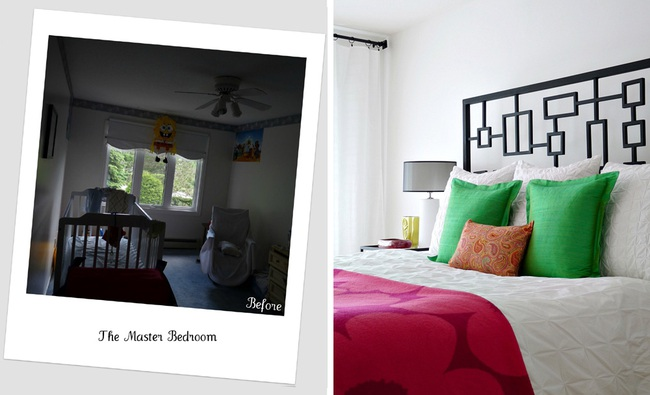 Cải tạo căn hộ cũ kỹ, tối tăm thành không gian đẹp quyến rũ dành cho vợ chồng mới cưới - Ảnh 8.