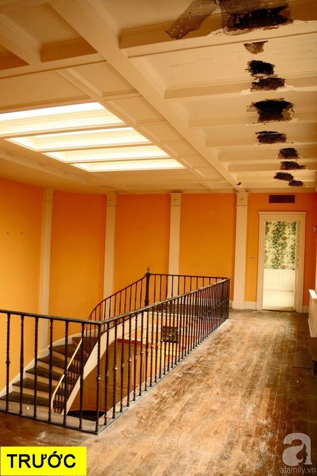 Gợi ý 9 mẫu thiết kế cải tạo cầu thang và hành lang để ngôi nhà thêm bắt mắt - Ảnh 1.