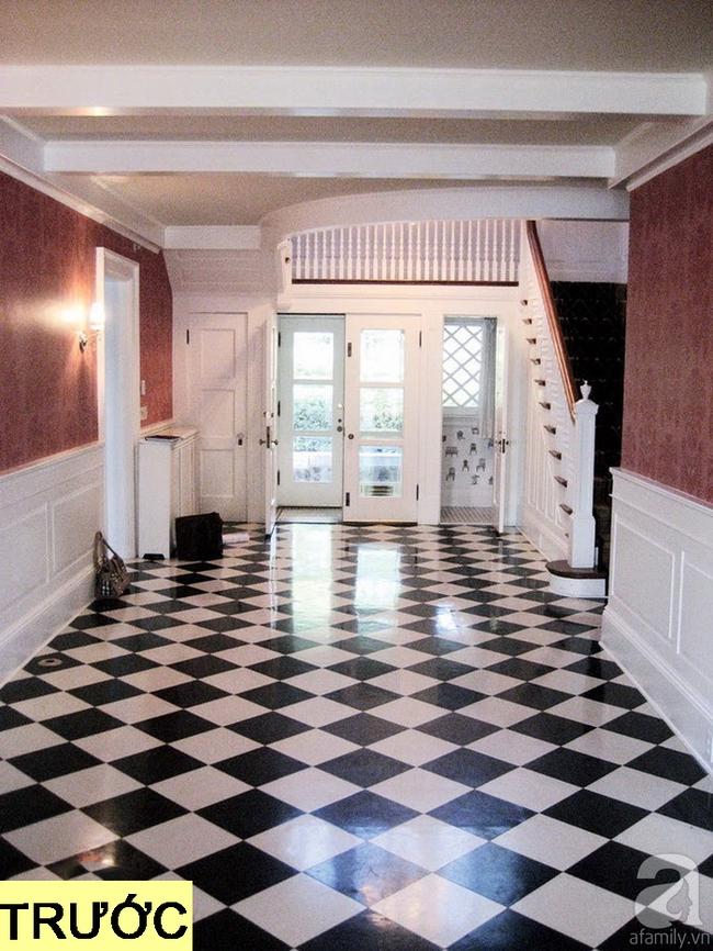 Gợi ý 9 mẫu thiết kế cải tạo cầu thang và hành lang để ngôi nhà thêm bắt mắt - Ảnh 7.