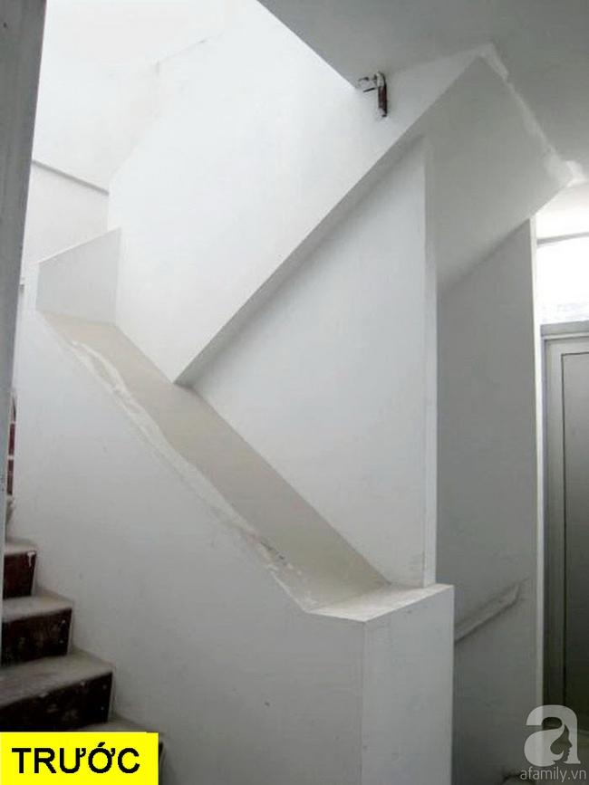 Gợi ý 9 mẫu thiết kế cải tạo cầu thang và hành lang để ngôi nhà thêm bắt mắt - Ảnh 9.