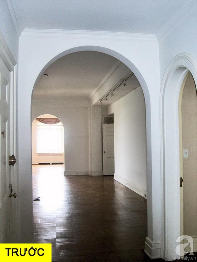 Gợi ý 9 mẫu thiết kế cải tạo cầu thang và hành lang để ngôi nhà thêm bắt mắt - Ảnh 15.