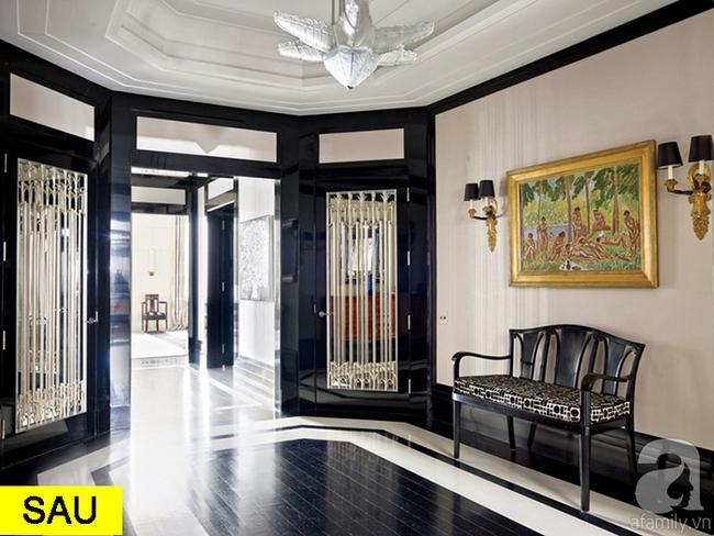 Gợi ý 9 mẫu thiết kế cải tạo cầu thang và hành lang để ngôi nhà thêm bắt mắt - Ảnh 16.