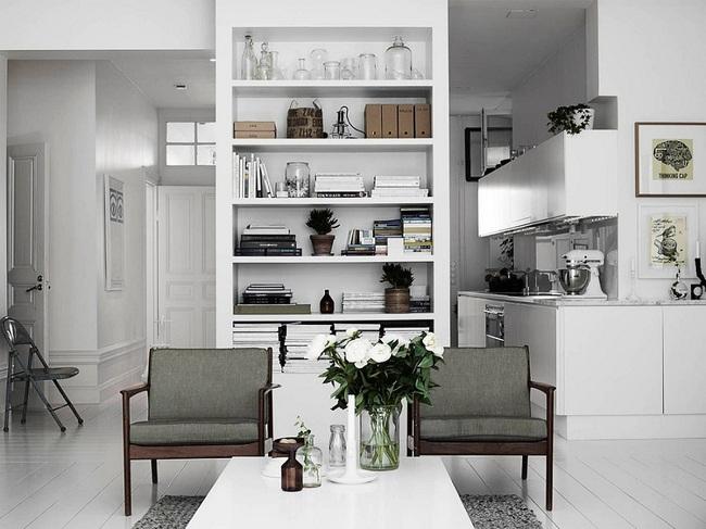 Học lỏm 8 bí kíp thiết kế nội thất thông minh từ các chuyên gia nổi tiếng - Ảnh 2.