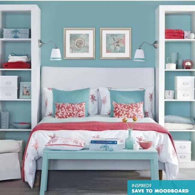 Học lỏm 8 bí kíp thiết kế nội thất thông minh từ các chuyên gia nổi tiếng - Ảnh 5.
