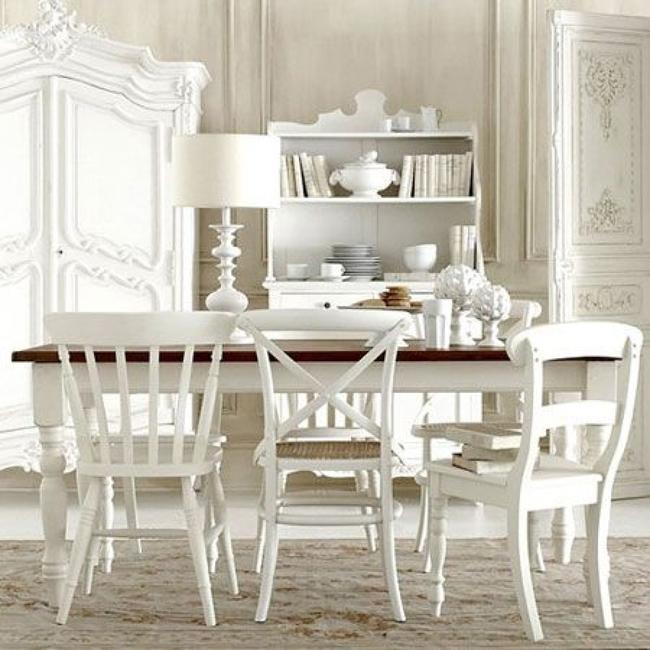 3 ý tưởng kết hợp đồ nội thất cho phòng ăn nhà bạn đẹp độc đáo - Ảnh 11.