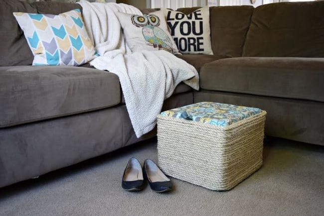 7 cách hay giúp bạn tận dụng tối đa phòng khách để lưu trữ đồ - Ảnh 5.