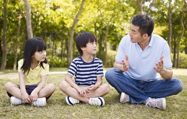 Bỏ túi 7 bí quyết đơn giản giúp con nghe lời và hợp tác một cách bất ngờ - Ảnh 4.