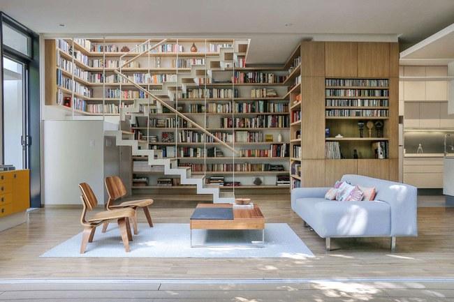 Giấc mơ về một ngôi nhà sinh thái, thân thiện với môi trường sẽ nằm trong tầm tay nhờ thiết kế nhà vô cùng hoàn hảo dưới đây - Ảnh 2.