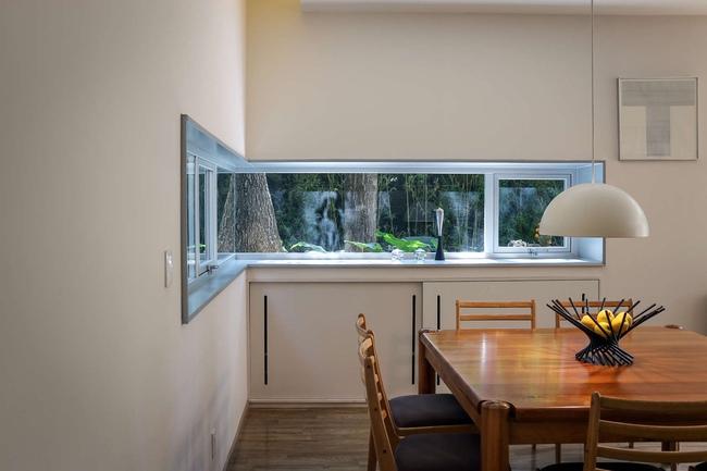 Giấc mơ về một ngôi nhà sinh thái, thân thiện với môi trường sẽ nằm trong tầm tay nhờ thiết kế nhà vô cùng hoàn hảo dưới đây - Ảnh 8.