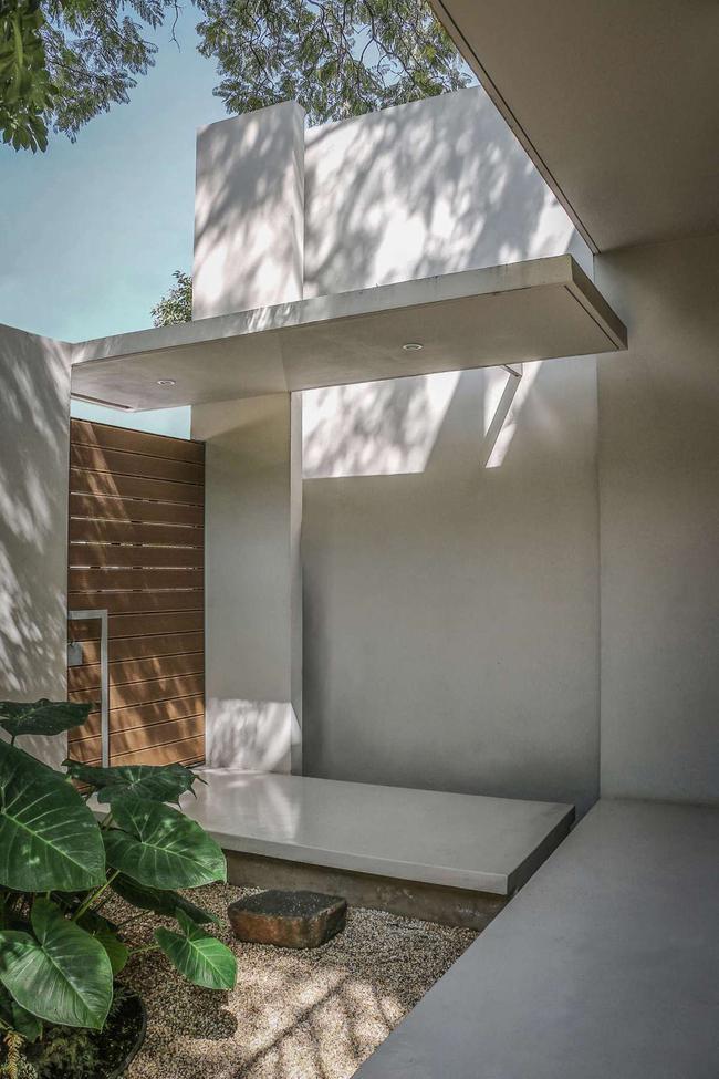 Giấc mơ về một ngôi nhà sinh thái, thân thiện với môi trường sẽ nằm trong tầm tay nhờ thiết kế nhà vô cùng hoàn hảo dưới đây - Ảnh 14.