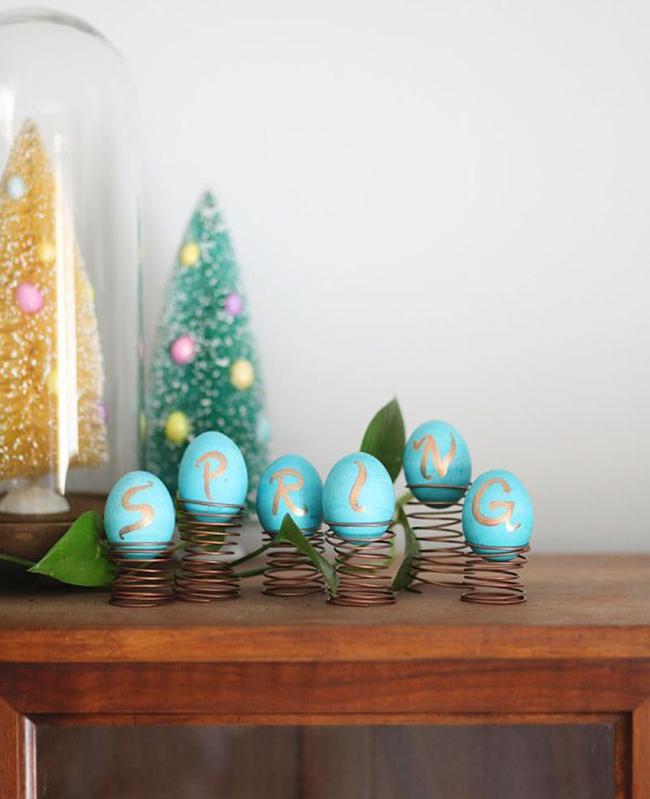 11 cách tận dụng vỏ trứng để trang trí nhà - giải pháp vừa rẻ vừa độc đáo đến khó tin - Ảnh 1.
