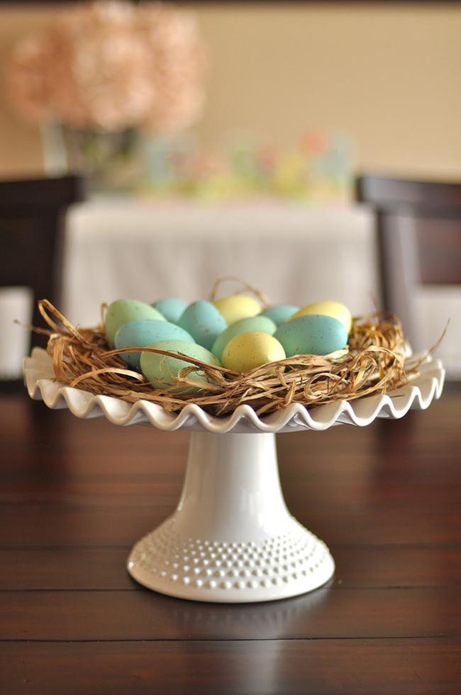11 cách tận dụng vỏ trứng để trang trí nhà - giải pháp vừa rẻ vừa độc đáo đến khó tin - Ảnh 6.