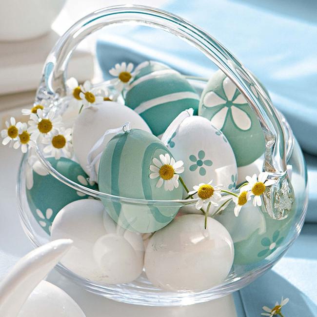11 cách tận dụng vỏ trứng để trang trí nhà - giải pháp vừa rẻ vừa độc đáo đến khó tin - Ảnh 13.