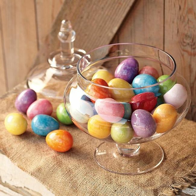 11 cách tận dụng vỏ trứng để trang trí nhà - giải pháp vừa rẻ vừa độc đáo đến khó tin - Ảnh 14.
