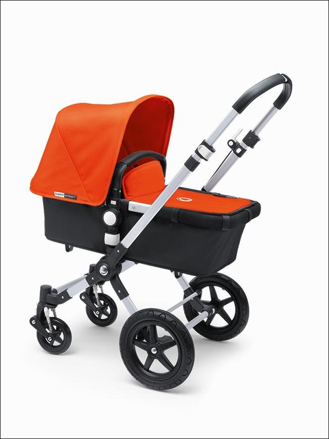 """Bugaboo Cameleon 3 - chiếc xe đẩy khiến các mẹ mơ ước: """"Một là có nó, hai là không cần chiếc xe nào cả"""" - Ảnh 4."""