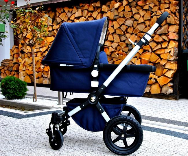 """Bugaboo Cameleon 3 - chiếc xe đẩy khiến các mẹ mơ ước: """"Một là có nó, hai là không cần chiếc xe nào cả"""" - Ảnh 19."""