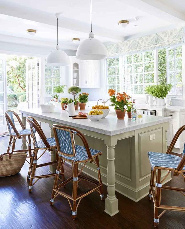 19 ý tưởng tuyệt vời về đảo bếp giúp phòng bếp nhà bạn đẹp hút hồn - Ảnh 18.