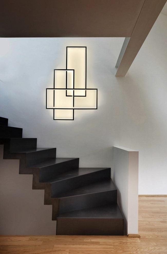 Những mẫu đèn có một không hai khiến bạn ngắm hoài không chán - Ảnh 14.