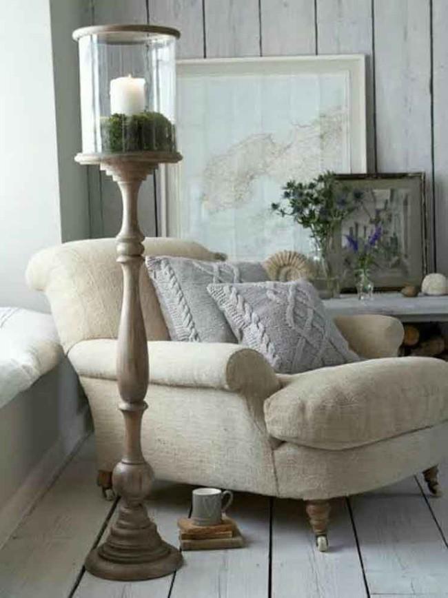 10 mẹo tạo phòng ngủ phong cách đồng quê Pháp tuyệt vời nhất - Ảnh 6.