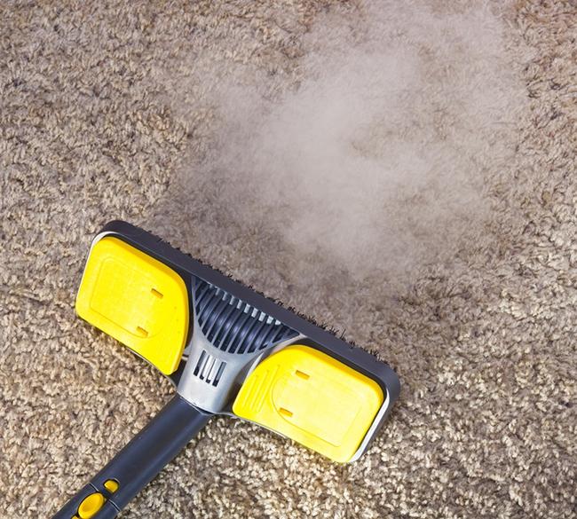 Tự làm sạch thảm với những mẹo nhỏ vô cùng hữu ích dưới đây - Ảnh 4.