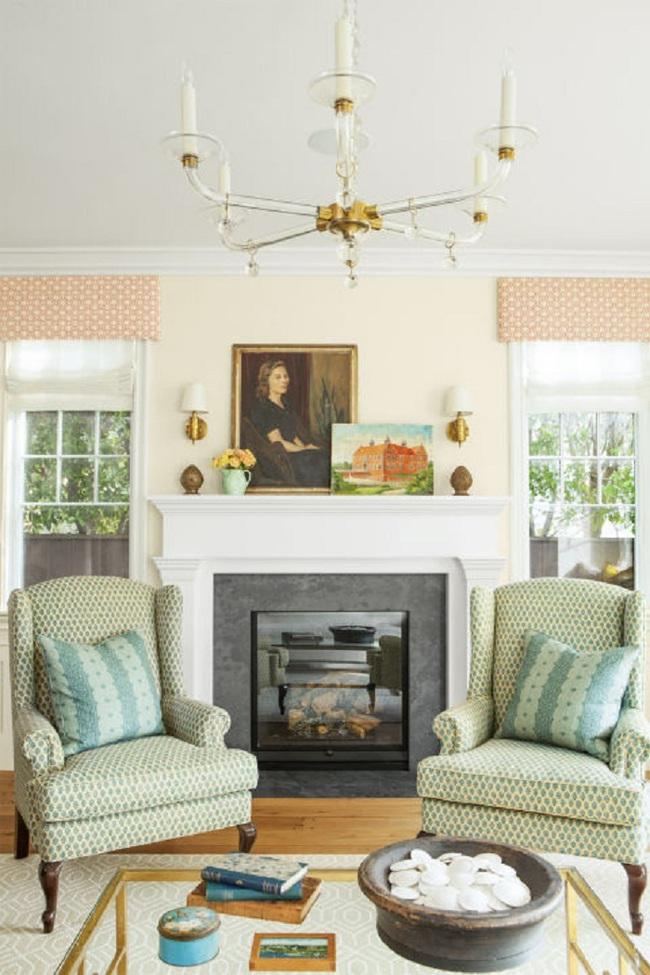 Nếu muốn biến ngôi nhà của bạn rực rỡ đầy màu sắc thì hãy học tập cách làm ngay dưới đây - Ảnh 7.