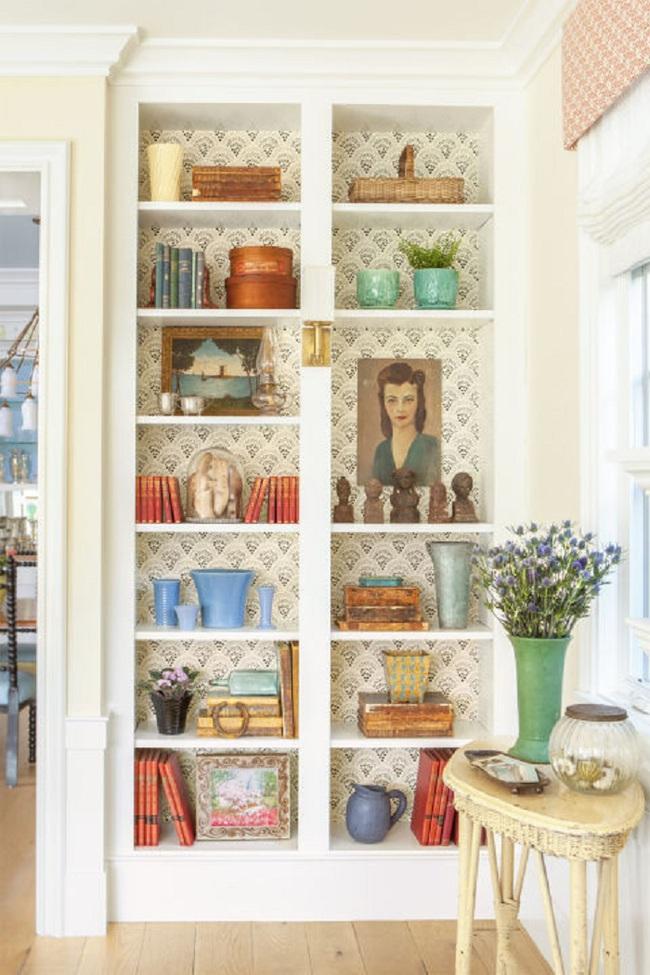 Nếu muốn biến ngôi nhà của bạn rực rỡ đầy màu sắc thì hãy học tập cách làm ngay dưới đây - Ảnh 8.