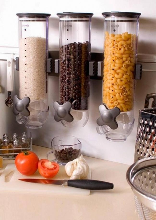 11 món đồ gia dụng thông minh giúp việc nấu nướng mỗi ngày của bạn dễ dàng hơn - Ảnh 1.