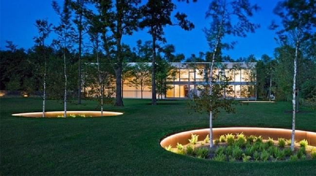 Quên những cách trang trí vườn truyền thống đi và học ngay cách trang trí vườn thời hiện đại dưới đây - Ảnh 11.