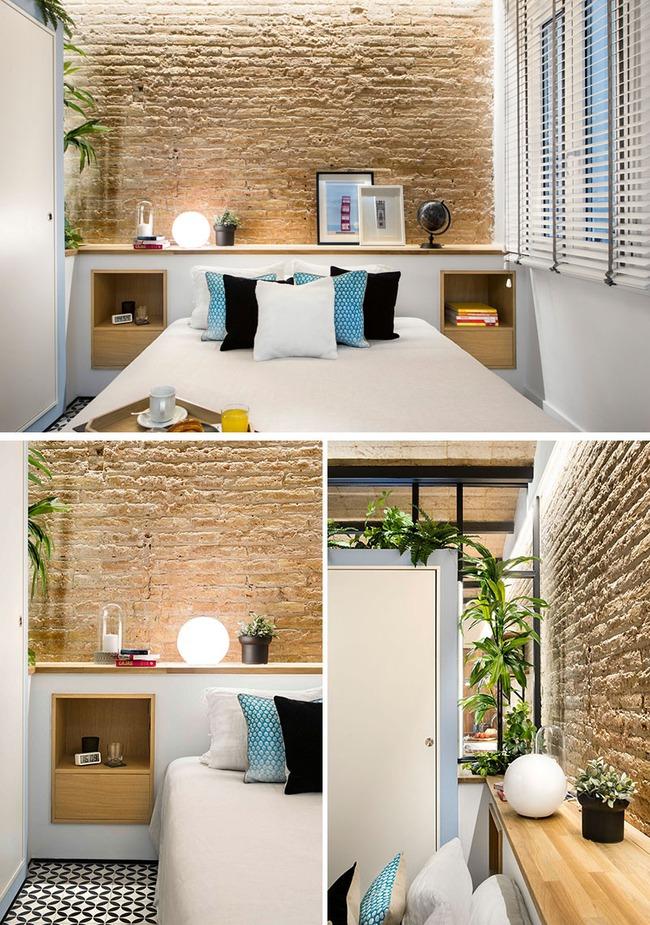 Sở hữu căn hộ nhỏ tuyệt vời như thế này thì cần gì nhà rộng làm chi cho mệt - Ảnh 7.