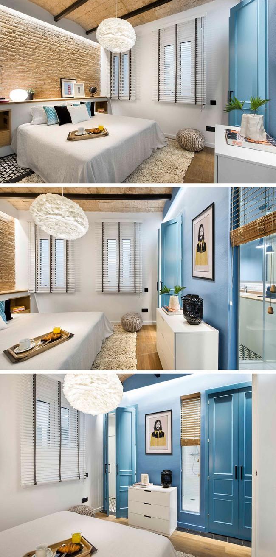 Sở hữu căn hộ nhỏ tuyệt vời như thế này thì cần gì nhà rộng làm chi cho mệt - Ảnh 8.