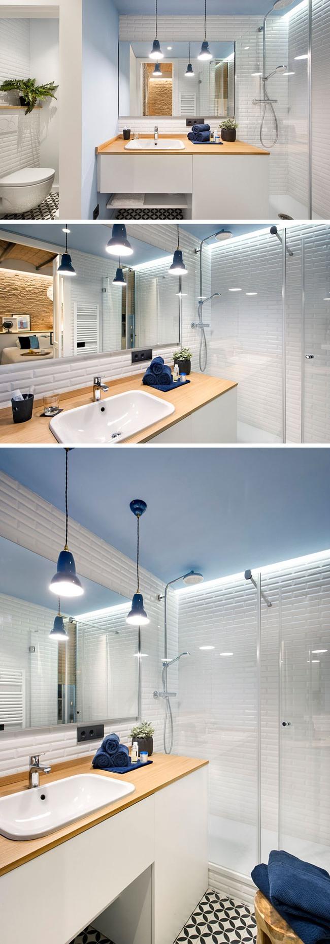 Sở hữu căn hộ nhỏ tuyệt vời như thế này thì cần gì nhà rộng làm chi cho mệt - Ảnh 9.