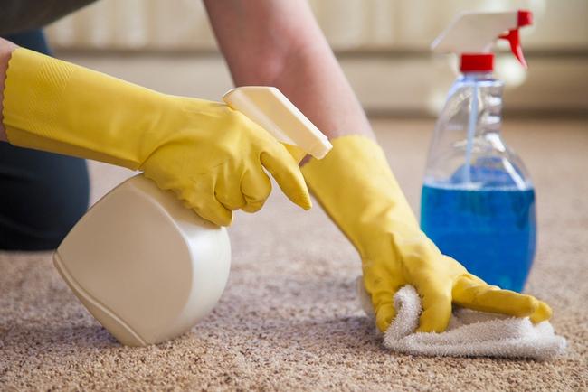 4 lỗi sai cần phải tránh khi làm sạch thảm - Ảnh 2.