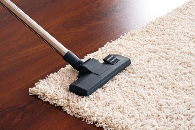 4 lỗi sai cần phải tránh khi làm sạch thảm - Ảnh 3.