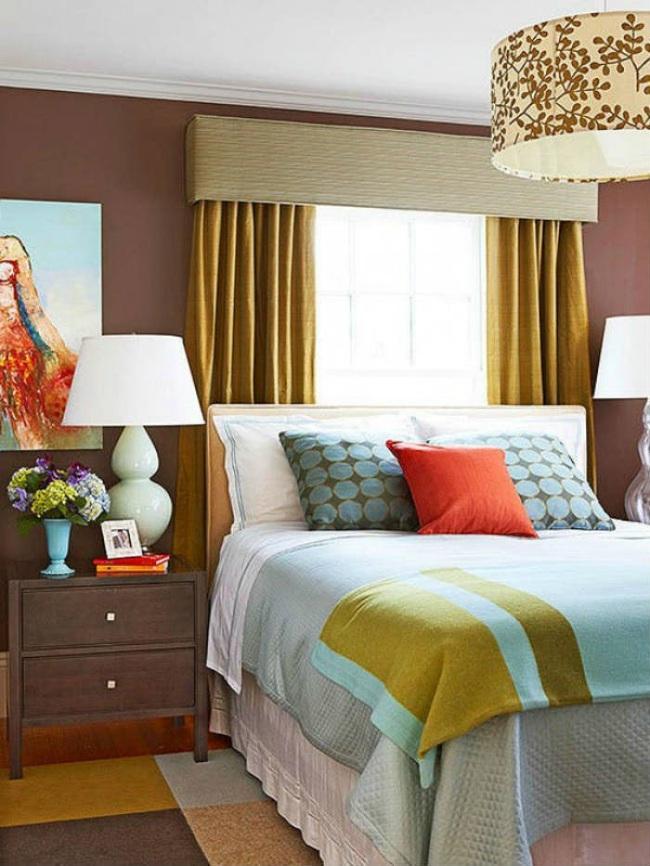 Bày cách thiết kế giường ngủ bên cửa sổ cực đẹp cho các cô nàng thích mộng mơ - Ảnh 4.