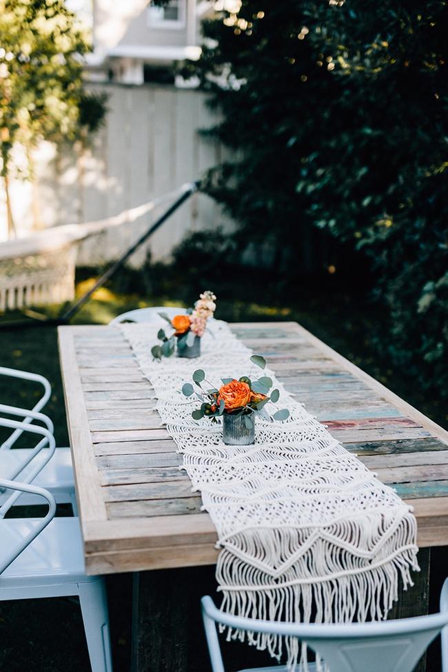 24 mẫu bàn ghế xinh yêu cho khu vực ăn uống và nghỉ ngơi ngoài trời - Ảnh 2.