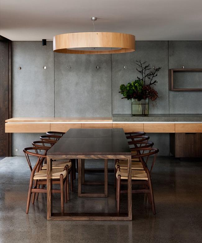 Mách bạn cách chọn đèn trang trí cho phòng ăn gia đình thêm xinh - Ảnh 27.
