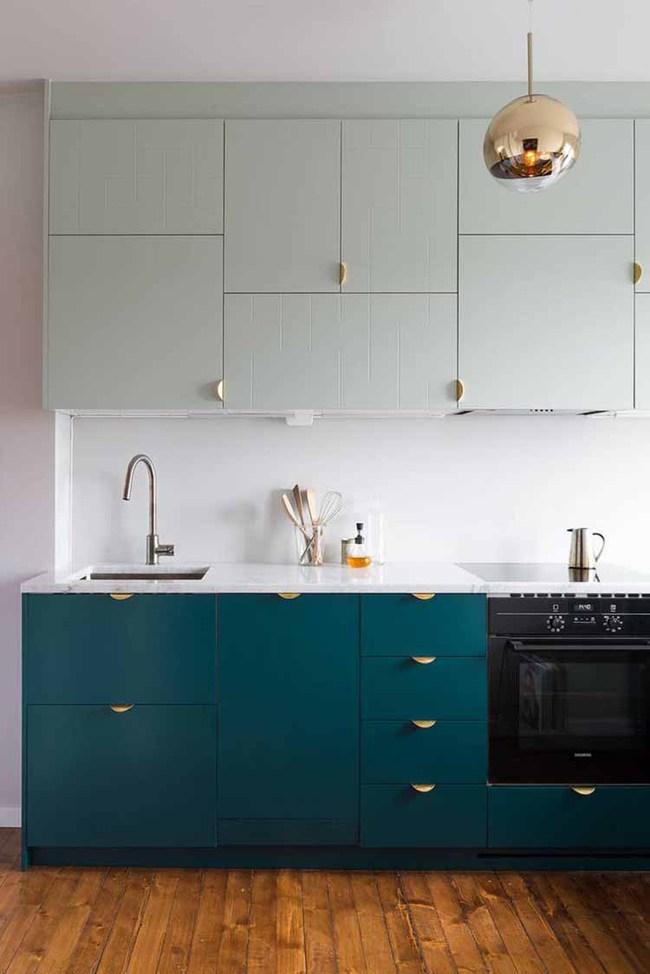 3 mẹo tô điểm cho phòng bếp nhà bạn thêm phần rực rỡ - ảnh 3.