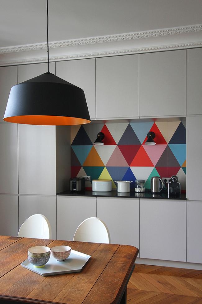 3 mẹo tô điểm cho phòng bếp nhà bạn thêm phần rực rỡ - ảnh 5.