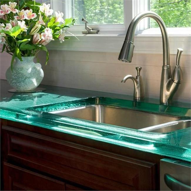 3 mẹo tô điểm cho phòng bếp nhà bạn thêm phần rực rỡ - Ảnh 10.