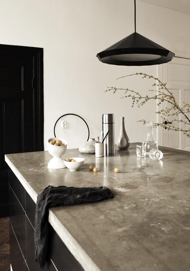 3 mẹo tô điểm cho phòng bếp nhà bạn thêm phần rực rỡ - ảnh 12.