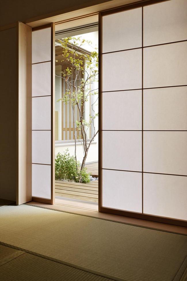 Hé lộ 5 mẫu cửa sẽ soán ngôi kiểu cánh cửa truyền thống trong thời gian tới - Ảnh 11.