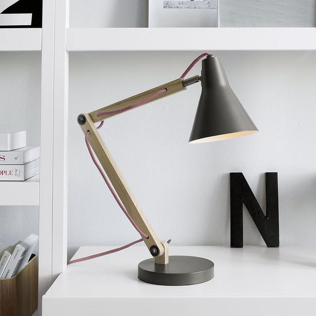 Đèn ngủ để bàn – món đồ chẳng thể thiếu trong không gian phòng ngủ - Ảnh 5.