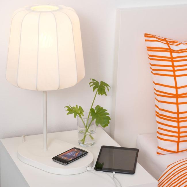 Đèn ngủ để bàn – món đồ chẳng thể thiếu trong không gian phòng ngủ - Ảnh 7.