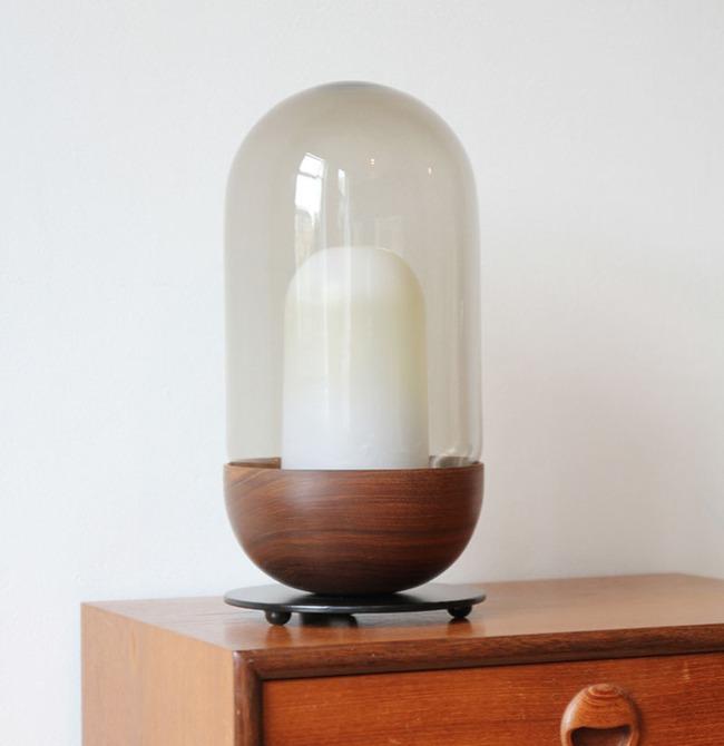 Đèn ngủ để bàn – món đồ chẳng thể thiếu trong không gian phòng ngủ - Ảnh 10.