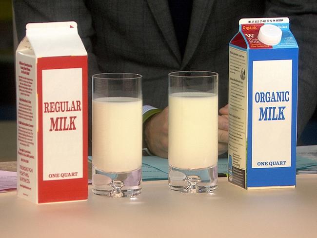 Sữa organic hay sữa thường? Câu trả lời thông minh cho các mẹ ở đây! - Ảnh 7.
