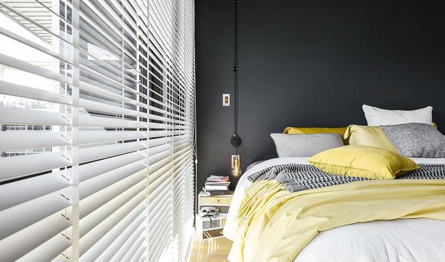 Căn hộ 60m², 2 phòng ngủ, không thể gọi là rộng nhưng vẫn đẹp xuất sắc với thiết kế ấn tượng - Ảnh 11.