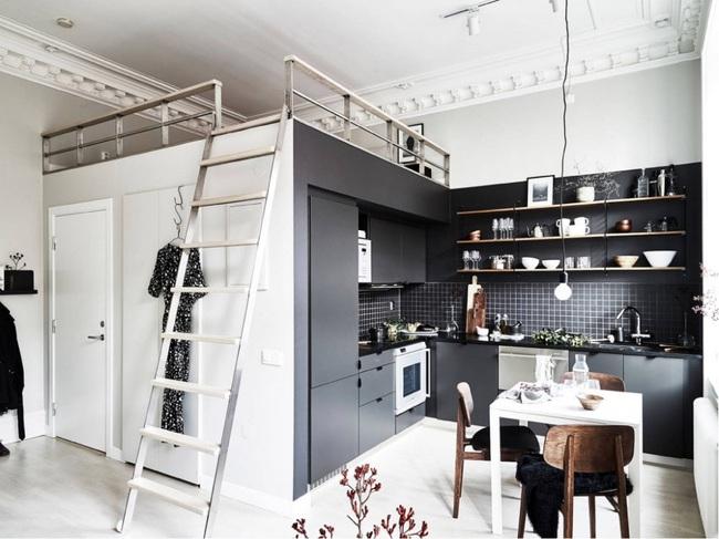 5 mẹo thiết kế giúp không gian phòng ngủ thêm thông thoáng - Ảnh 15.