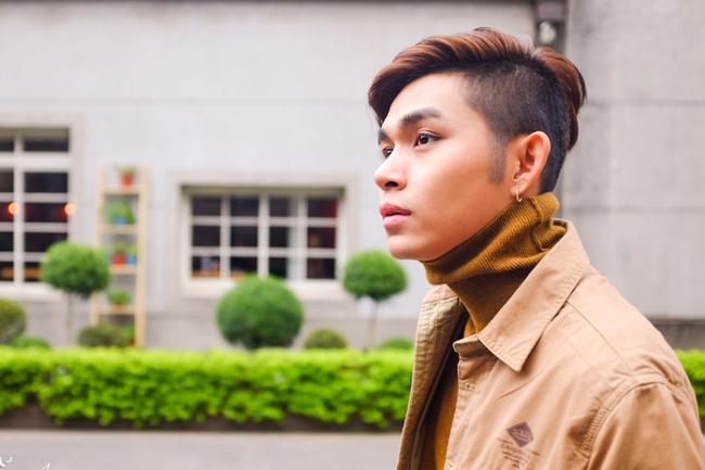 Trò cưng Ngô Thanh Vân kể chuyện tình yêu lãng mạn như phim Hàn - Ảnh 4.