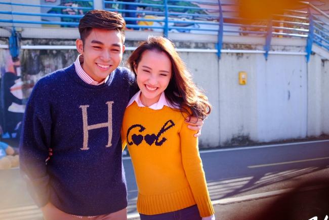 Trò cưng Ngô Thanh Vân kể chuyện tình yêu lãng mạn như phim Hàn - Ảnh 5.
