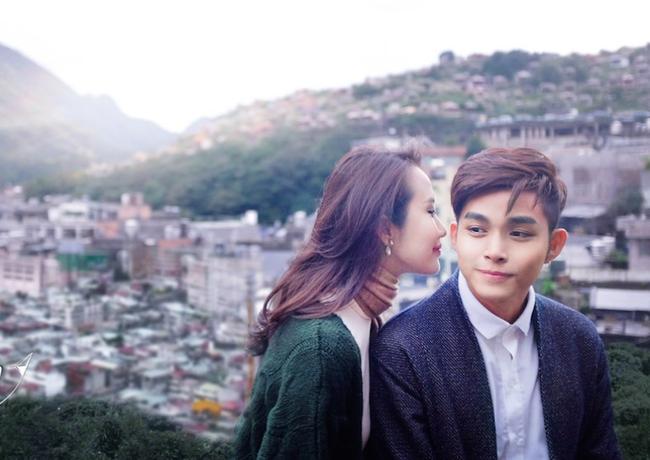 Trò cưng Ngô Thanh Vân kể chuyện tình yêu lãng mạn như phim Hàn - Ảnh 7.